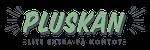 Pluskan Logo
